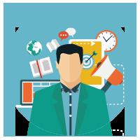 Vsebinski marketing - 4 koraki do kakovostne in relevantne vsebine - Buyer Persona