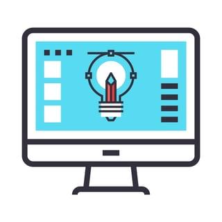 Oblikovanje prenove spletne strani