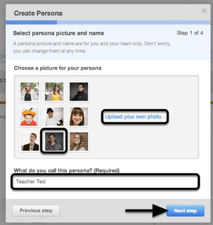 HubSpot - Buyer Persona orodje je eno izmed najboljših na trgu