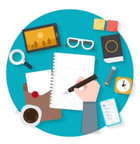 Vsebinski marketing - 4 koraki do kakovostne in relevantne vsebine - Ustvarjanje vsebine