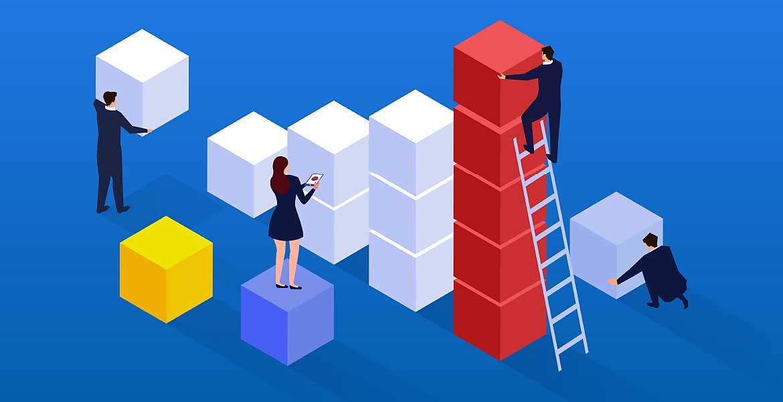 Kako skrajšati prodajne procese podjetij v B2B segmentu?
